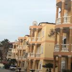 Apartments Kevin, Golem