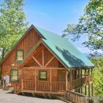 Mountain Memories at Sherwood Forest, Pigeon Forge