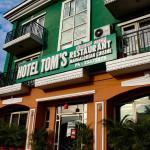 Tom's Hotel,  Bangalore