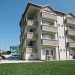 Apartments Dukat, Donji Štoj