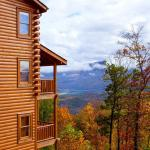 Dream View Manor, Pigeon Forge