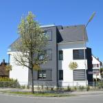 Hotel Pictures: Kapps Haus, Langenargen