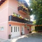 House Vukovic,  Grabovac
