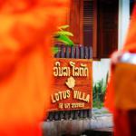 Lotus Villa,  Luang Prabang