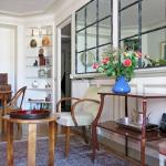 Appartement Batignolles Bridaine, Paris