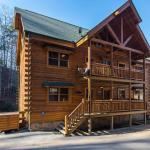 Rustic Cinema Lodge, Pigeon Forge