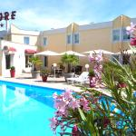 Hotel Pictures: Citôtel Aurore Bourges Nord - Saint Doulchard, Saint-Doulchard