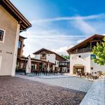 Zin Senfter Residence,  San Candido