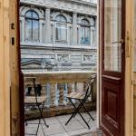 Váci Apartment, Budapest