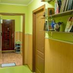 Apartment Utegen Batyr 2, Almaty
