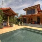 Casa Esfera, Tamarindo