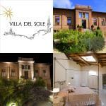Villa del Sole,  Siena