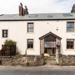 Stanley Lodge Farmhouse, Cockerham