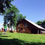 Hotel Pictures: Agrousadba Nyasvizhskiye Vytoki, Kachanovichi