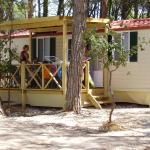 Mobile Homes Camping Biograd, Biograd na Moru