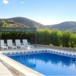 Hotel Pictures: Holiday Home Loma de los Almendros, Alhama de Granada