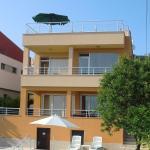 Villa Rigel, Sunny Beach
