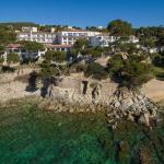 Hotel Pictures: Silken Park San Jorge Hotel & Spa, Platja  dAro