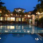 JKAB Park Hotel,  Trincomalee