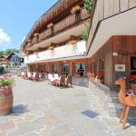 Park Hotel Bellacosta,  Cavalese