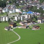 Hotel Cathrin, Engelberg