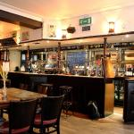 The Pack and Carriage, London