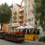 Hotel Polaris, Świnoujście