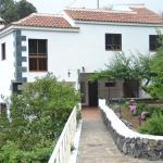 Casa La Campiña, Icod de los Vinos