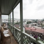 Botanic Apartment, Tbilisi City