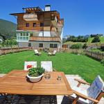 Apartments Cesa Leni,  Ortisei