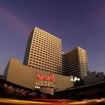Harrah's Reno Hotel & Casino,  Reno