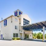 Motel 6 Statesville, Statesville