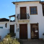 Casa Nha Chica, Tiradentes