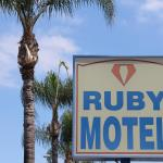 Ruby Motel, Long Beach