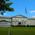 Singsaker Sommerhotell, Trondheim