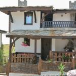 Hotel Pictures: Complex Starite Kashti, Medovo