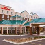 Hilton Garden Inn Naperville/Warrenville,  Warrenville