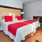 Hotel Baviera, Marbella