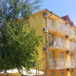 Family Hotel Rosi,  Sveti Vlas