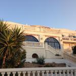 Parthenon,  Ios Chora