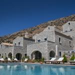 Εn Plo Luxury Suites, Karavostásion