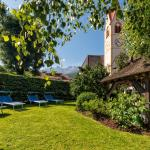 Geniesserhotel Messnerwirt Olang,  Valdaora