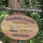 Itambira Island, Seeds of Hope, Chabahinga