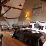 B&B Number 11 Exclusive Guesthouse,  Bruges
