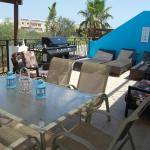 Sacha's Beach Apartment,  Paralimni