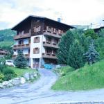 Appartamenti Fabrizio, Livigno