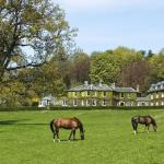 Hotel Pictures: Kinloch House Hotel, Blairgowrie