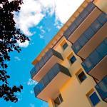 Residence Hotel Hungaria, Grado