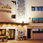 Hotel-Restaurante La Quadra,  Maçanet de Cabrenys