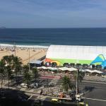 Great 4 Beedrooms in Copacabana, Rio de Janeiro